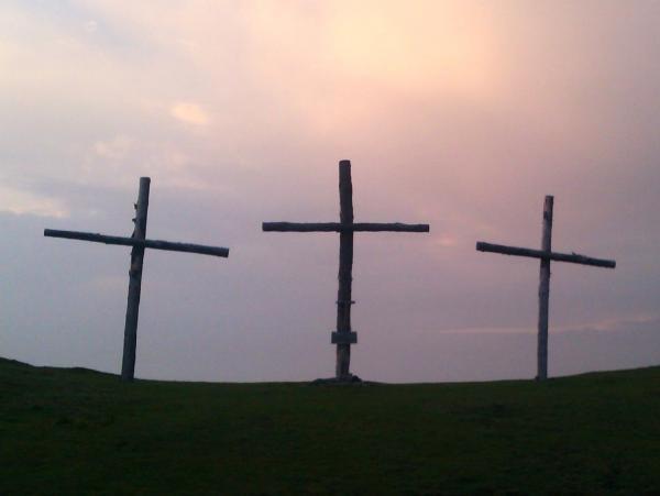 6.30pm - Jesus is risen! Image