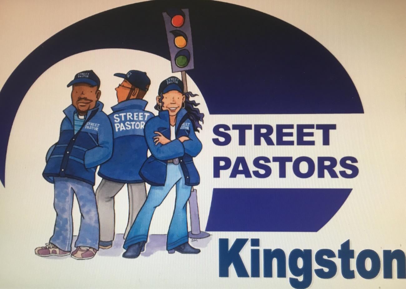 10.30am - Street Pastors Image