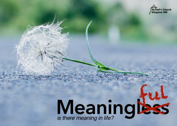 The Search for Meaning Image